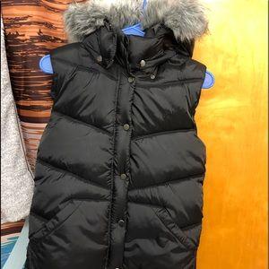 NWOT Women's winter Vest